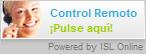 Iniciar Control Remoto - PIPESoft